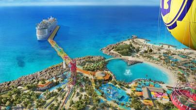 Isole private, nuove navi, modernizzazione di tutta la flotta: il futuro di Royal Caribbean è all'insegna di investimenti epocali