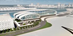 Norwegian Cruise Line: via libera al progetto del nuovo Terminal B a PortMiami