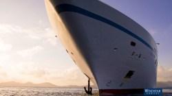 Windstar Cruises: a settembre il ritorno in Oriente di Star Legend per una nuova stagione di crociere asiatiche