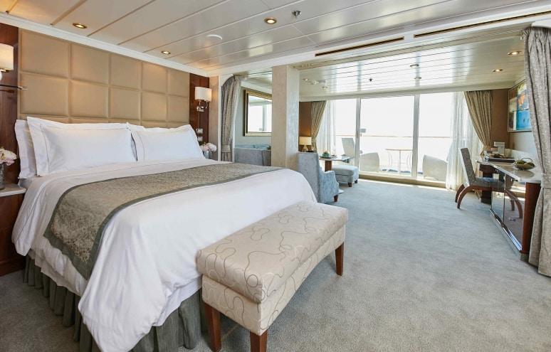 Seven Seas Mariner, Regent Seven Seas Cruises