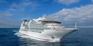 Seabourn, estate 2019 all'insegna del Mediterraneo più esclusivo