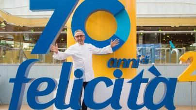 Costa Crociere festeggia il suo 70° anniversario con una speciale crociera CostaClub