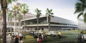 Carnival Corporation inaugura il nuovo Helix Cruise Center a Barcellona