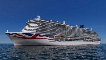"""P&O Cruises presenta la nuova ammiraglia """"IONA"""""""