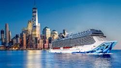 Norwegian Cruise Line, fino a 500 dollari di credito a bordo per prenotazioni entro il 1° aprile