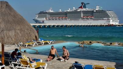 Carnival Cruise Line, nuove partenze da San Francisco per la stagione inaugurale 2020 nella West Coast di Carnival Miracle