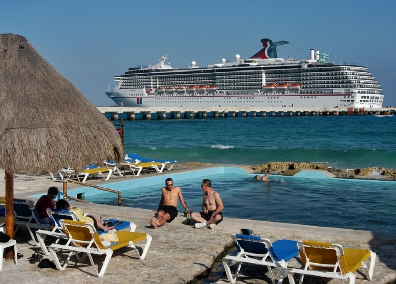 Carnival Miracle, Carnival Cruise Line