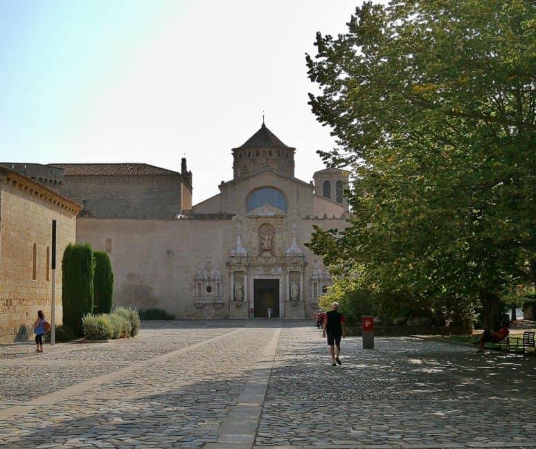 Monastero di Santa Maria di Poblet