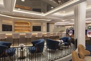 CelebrityRevolution Casino-Bar