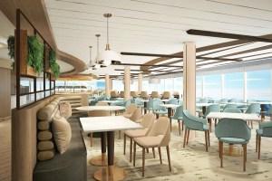 CelebrityRevolution Oceanview-Cafe