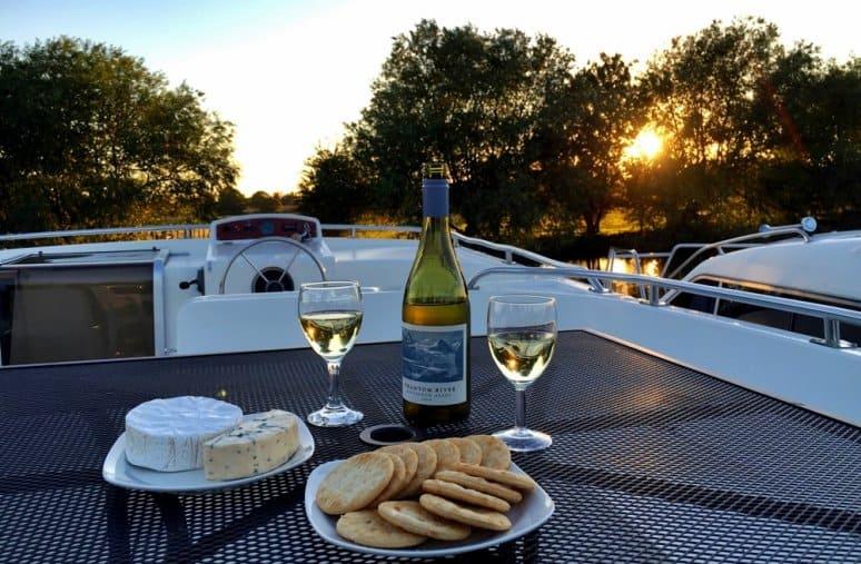 Le_Boat_aperitivo