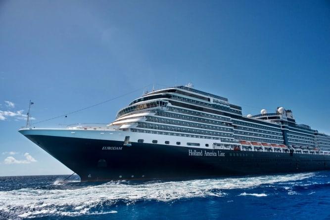 Holland America Line sbarca alle Hawaii (e non solo). Nel 2018-2019 due le navi dedicate a itinerari paradisiaci