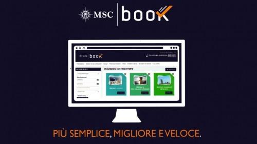 MSC Book, MSC Crociere
