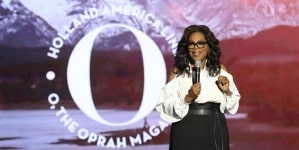 Holland America Line: crociera per sole donne in compagnia dell'icona Oprah Winfrey