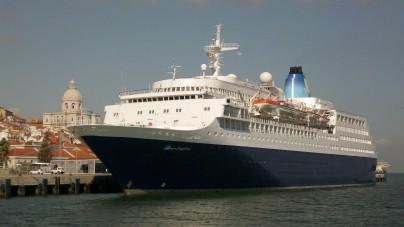 Saga Cruises: a novembre l'ultima Mystery Cruise a bordo di Saga Sapphire