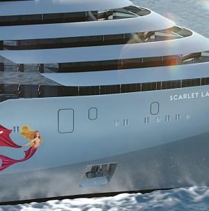 Virgin Voyages: musica protagonista a bordo di Scarlet Lady. Performance di grandi artisti, negozio di dischi e karaoke