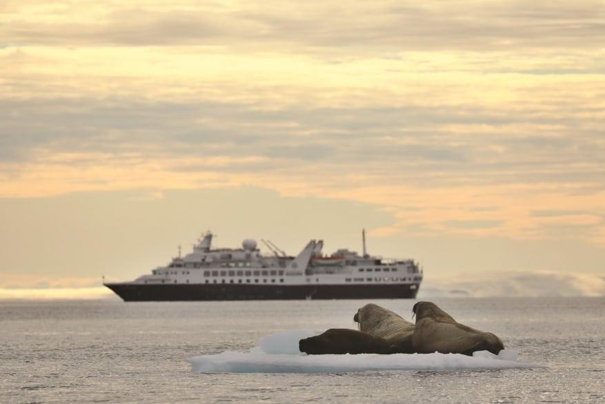 Silversea Cruises: online la nuova esclusiva programmazione Estate 2020/Inverno 2021