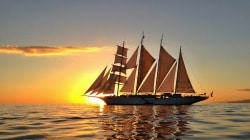 Star Clippers, torna l'Early Booking Discount