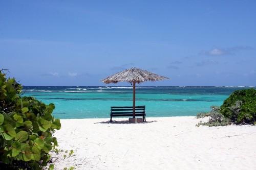 Anegada, Caraibi