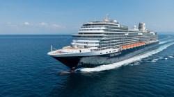 Holland America Line: online la programmazione europea 2020. Sei navi nel vecchio continente