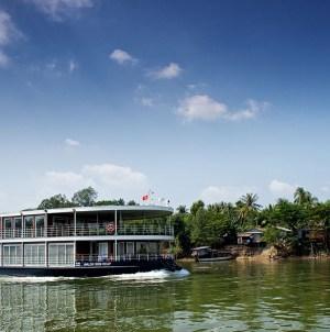 Avalon Waterways: debutto sul Mekong per Avalon Saigon