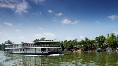 Avalon Waterways: debutto sul Mekong per Avalon Saigon