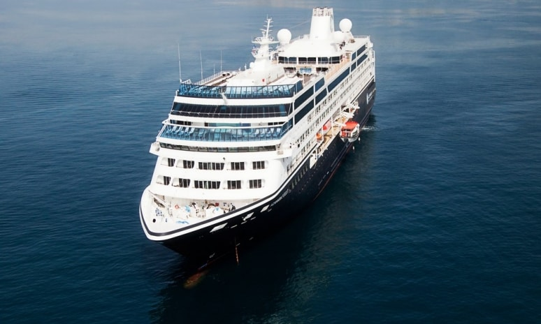 Azamara Pursuit, Azamara Club Cruises