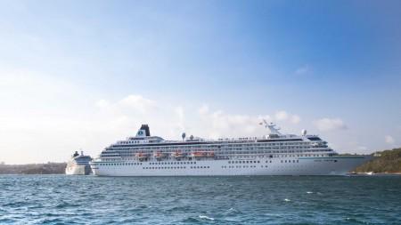 Crystal Cruises presenta la lussuosa programmazione 2021. Forti sconti per chi prenota entro il 31 ottobre