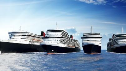 Cunard: Adam D. Tihany nominato direttore creativo per gli interni della nuova unità, in arrivo nel 2022