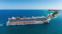 Norwegian Cruise Line: online gli itinerari invernali 2020-2021