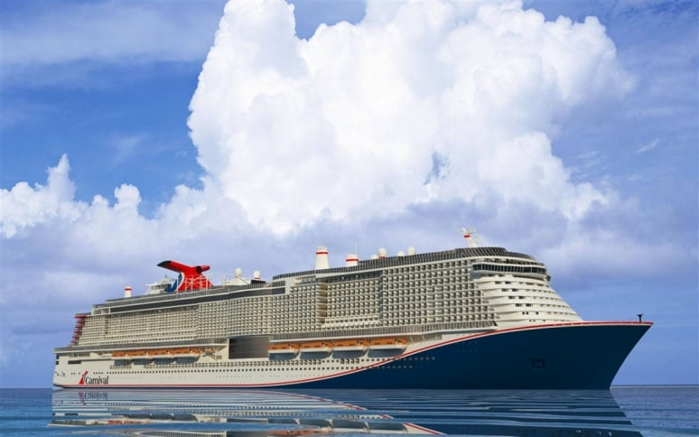 Carnival Cruise Line, XL