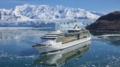 Royal Caribbean: tre navi posizionate in Alaska nel 2020. Aperte da oggi le prenotazioni
