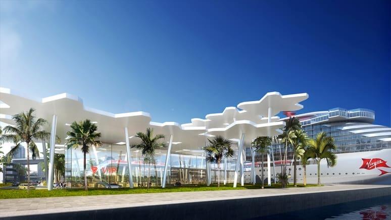 Virgin Terminal 2
