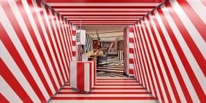 Virgin Voyages, i primi rendering dei ristoranti di bordo