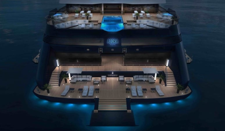 Azora Ritz Carlton