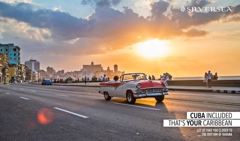 Cuba - Silversea Cruises