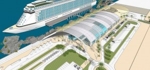Mauritius: nuovo terminal crociere entro luglio 2020