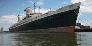 SS United States: nuova (probabile) vita per il leggendario transatlantico americano