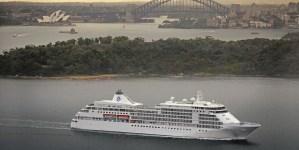 Aperte le vendite per l'esclusiva Silversea's World Cruise 2021