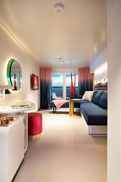News sur la navale mondiale (les chantiers de constructions navales-dont chantiers STX stNaz) - Page 9 Virgin-Voyages-cabin-day-vertical