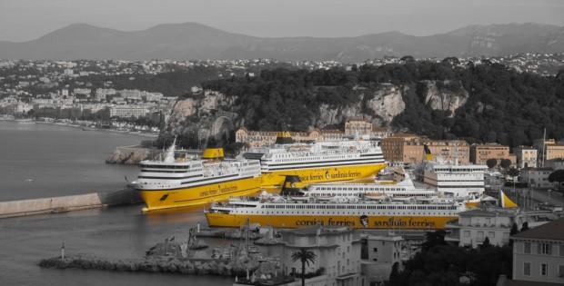Corsica Sardinia Ferries: la stella Michelin Filippo Chiappini Dattilo nuovo Executive Chef