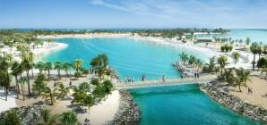 Svelati tutti i dettagli di MSC Ocean Cay Marine Reserve, l'isola provata della compagnia alle Bahamas