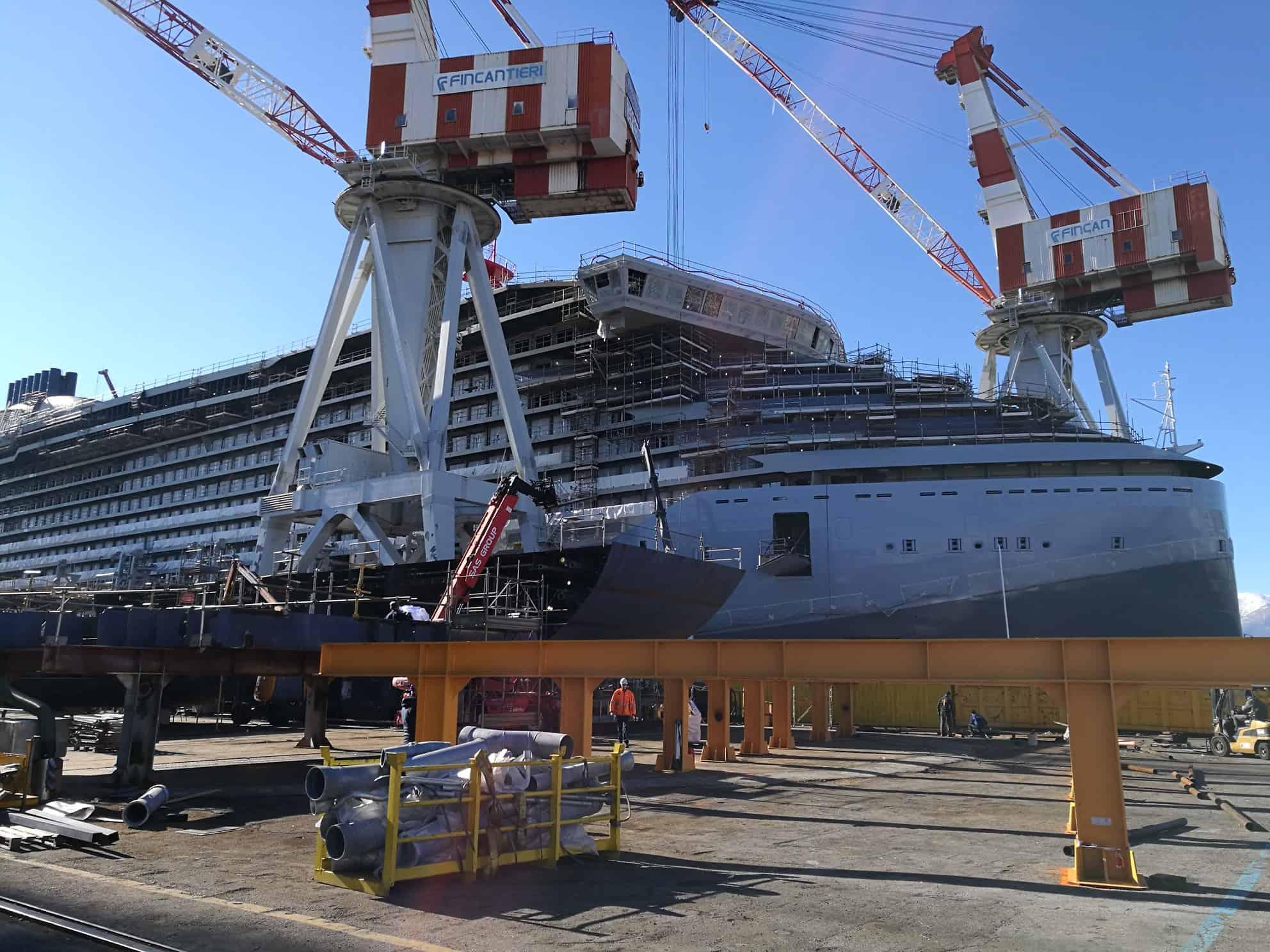 News sur la navale mondiale (les chantiers de constructions navales-dont chantiers STX stNaz) - Page 9 3