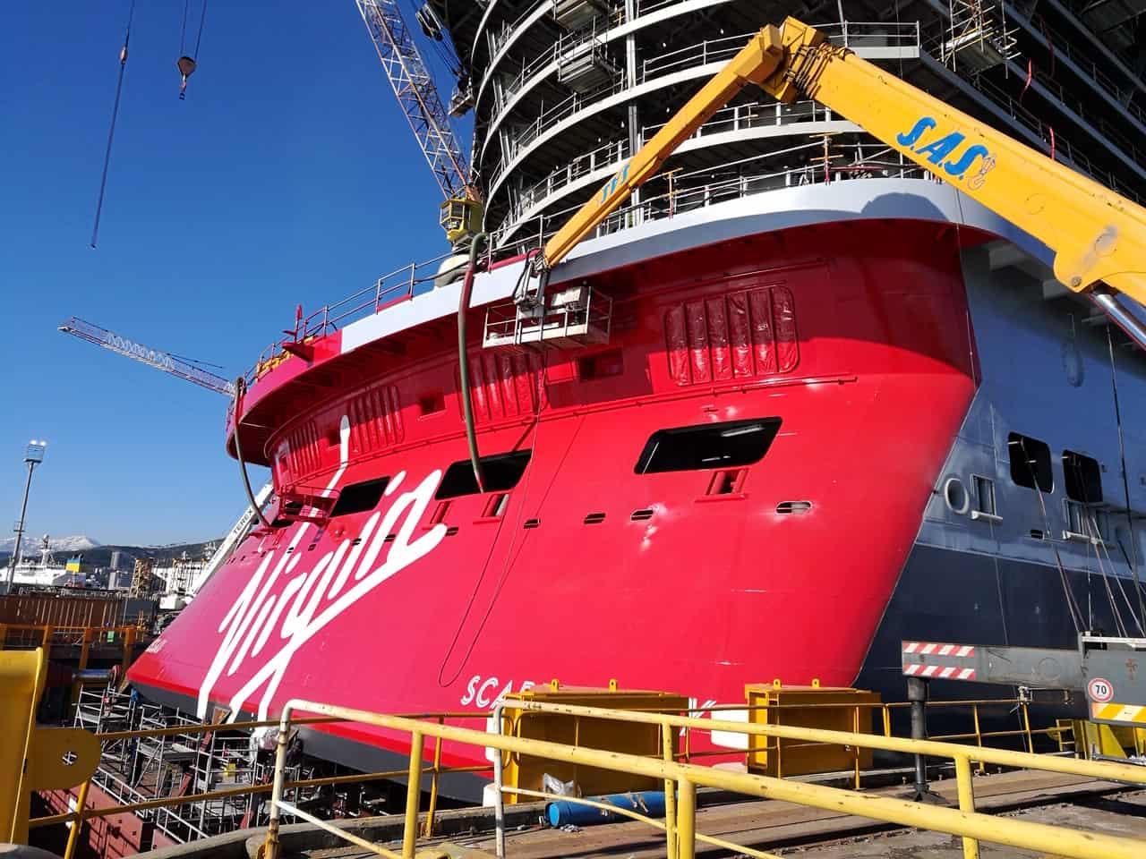 News sur la navale mondiale (les chantiers de constructions navales-dont chantiers STX stNaz) - Page 9 5