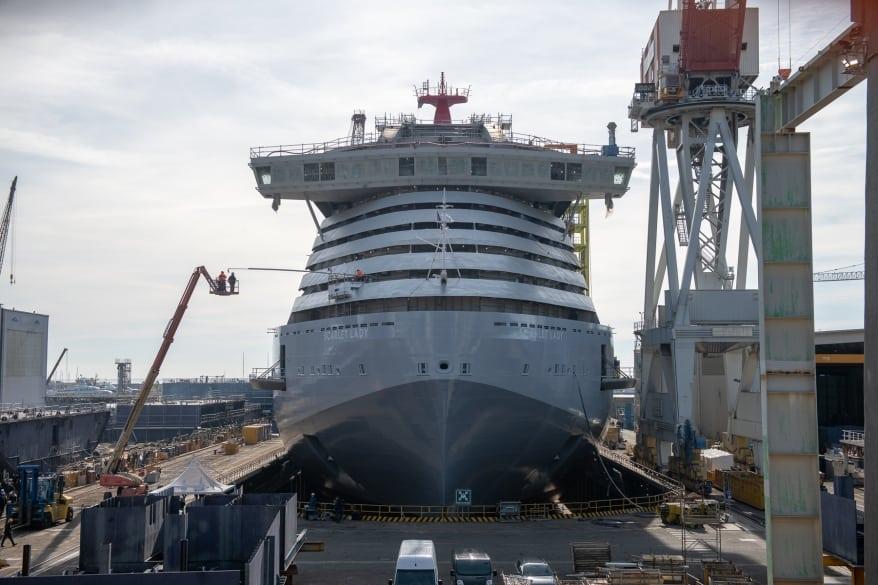 News sur la navale mondiale (les chantiers de constructions navales-dont chantiers STX stNaz) - Page 9 7-878x585