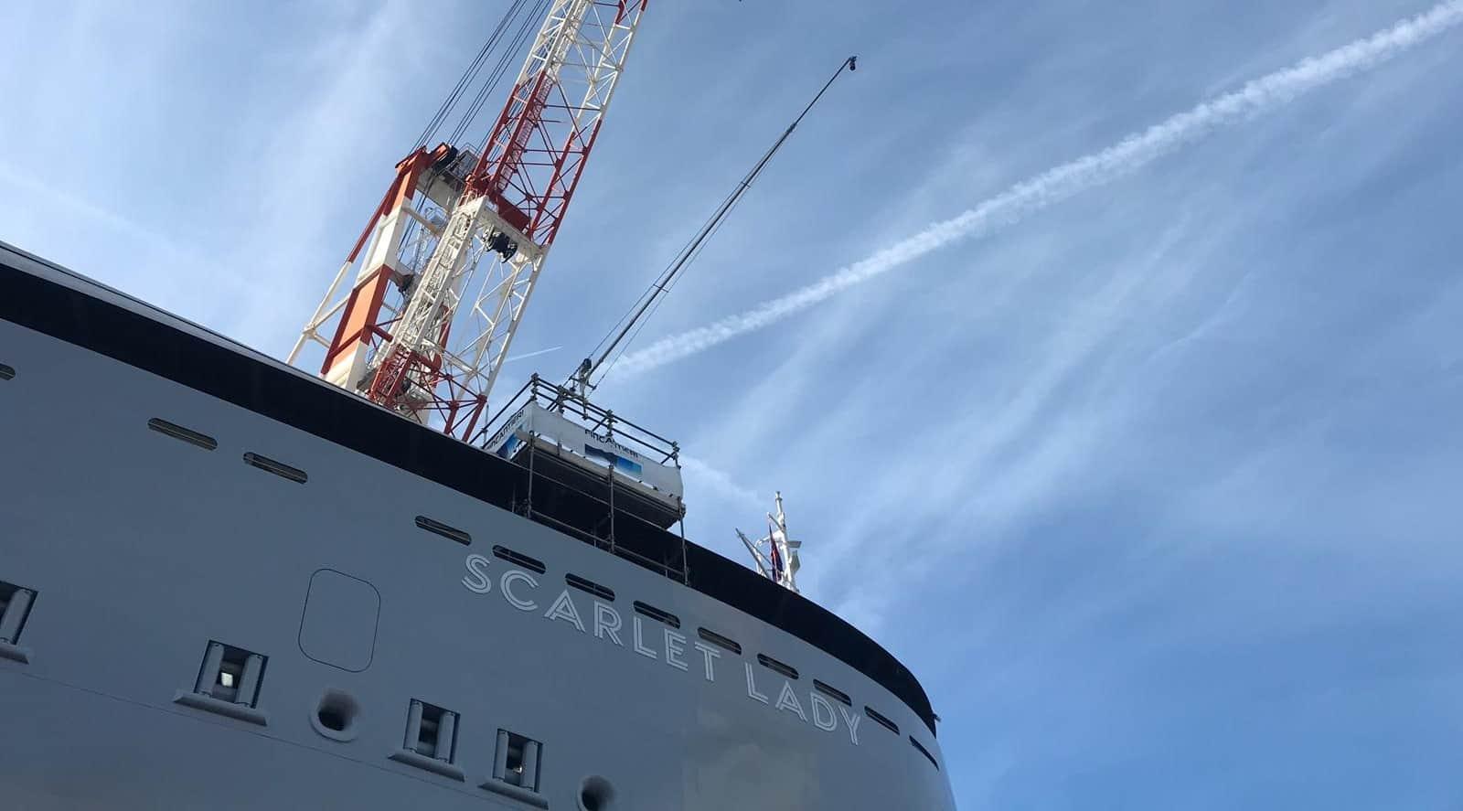 News sur la navale mondiale (les chantiers de constructions navales-dont chantiers STX stNaz) - Page 9 8