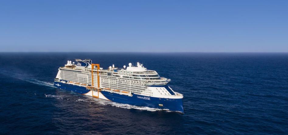 Da Celebrity Cruises nuova promo per volare ai Caraibi a bordo di Celebrity Edge