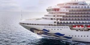 Novità a bordo di Diamond Princess e Caribbean Princess