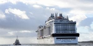 MSC Crociere: 14 nuove navi entro il 2027. Nasce il primo catalogo personalizzabile