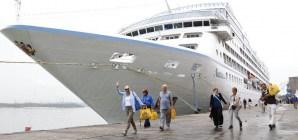 Crociere in Kenya: in arrivo ad agosto un nuovo terminal a Mombasa